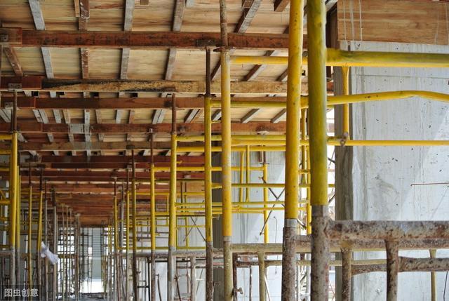 模板安裝施工安全的基本要求
