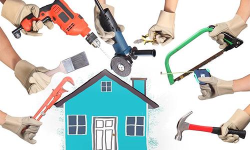 目前建材家居裝修大環境行情分析和未來家居裝修行業的走勢
