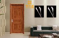 實木門和實木復合門的區別:5大性能全面分析