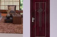 室內門顏色的選擇 室內門選購注意事項
