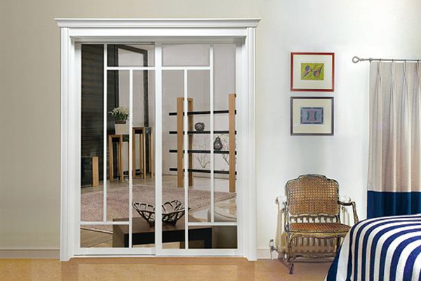 如何選擇門窗的合頁尺寸及款式?