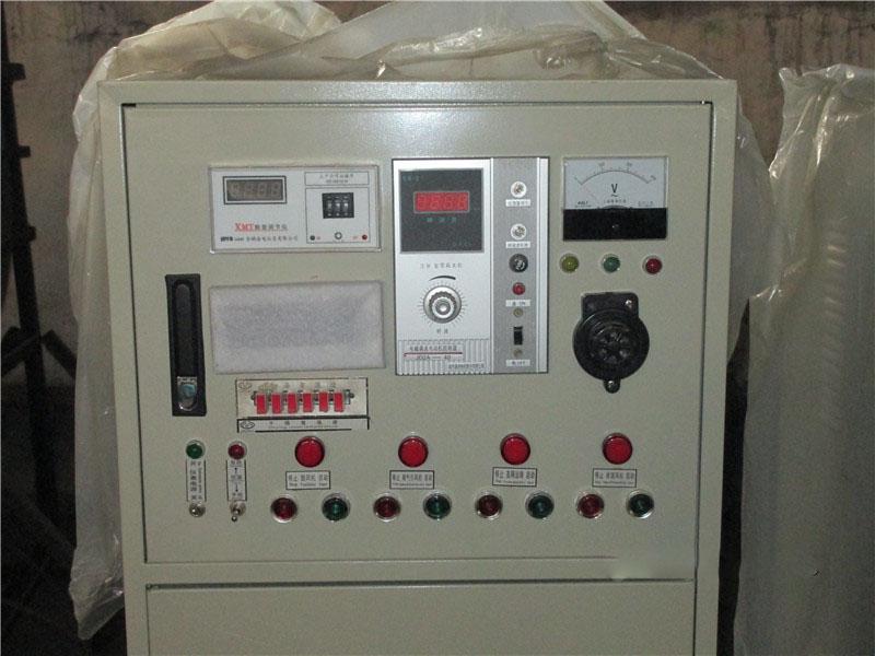 川西牌zl系列中药材烘干机