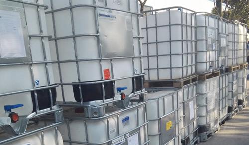 化工桶合理的使用与安全存放