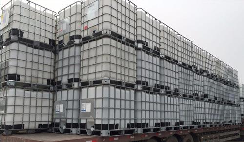 化工桶常见的包装与再生化工桶二次使用