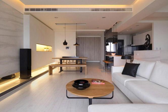 室內裝修設計應該注意什么問題呢?快來看看吧!