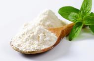 澄粉,生粉,玉米淀粉和紅薯淀粉怎么用?原來區別很大,長知識了