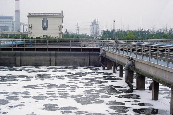 甲醛废水9种处理工艺