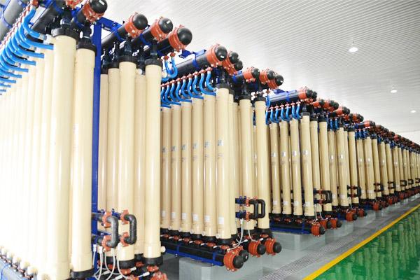 铬鞣废水和脱脂废水预处理技术