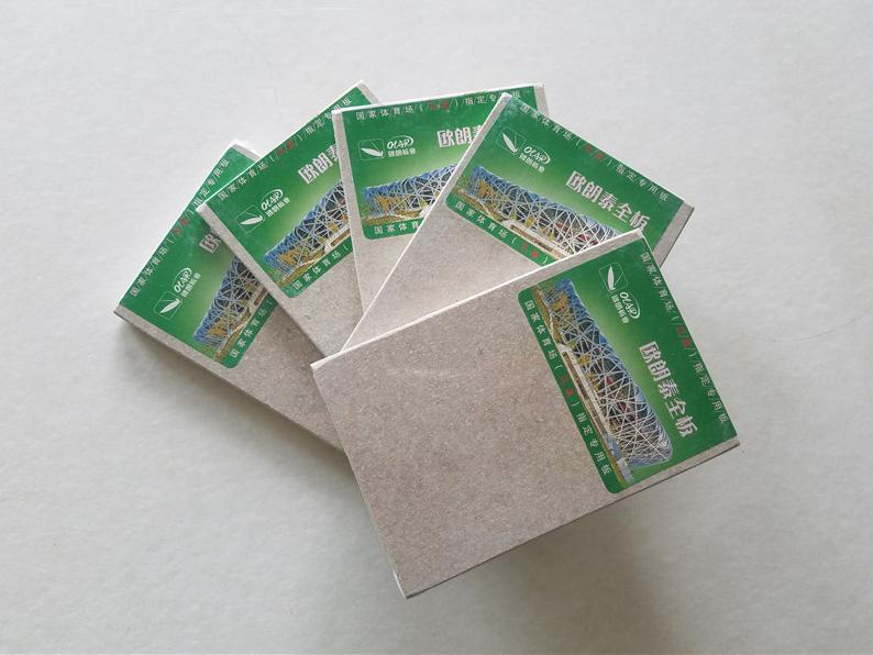 泰全板--纤维增强硅酸盐板