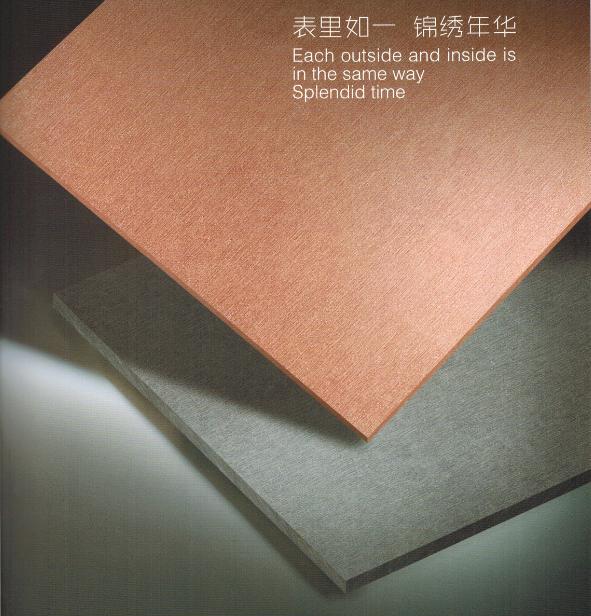 锦壁板·外墙通体色板