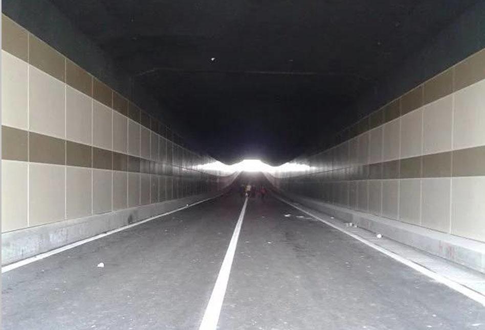 广元苍溪杜里坝下穿隧道