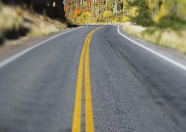 公路工程施工总结