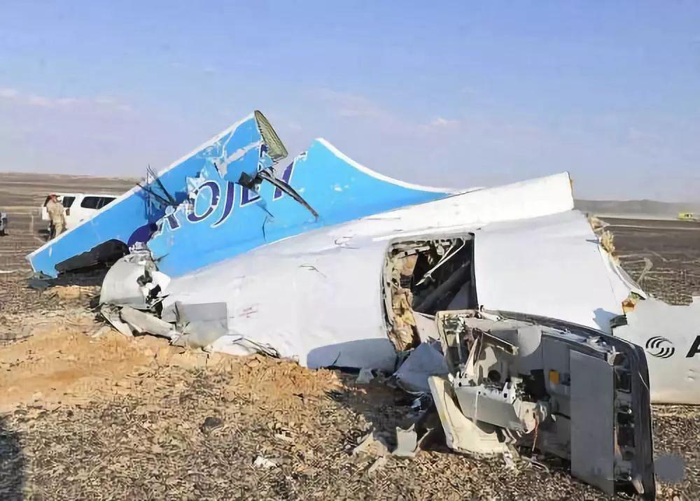 空难生存:飞机遇险如何自救