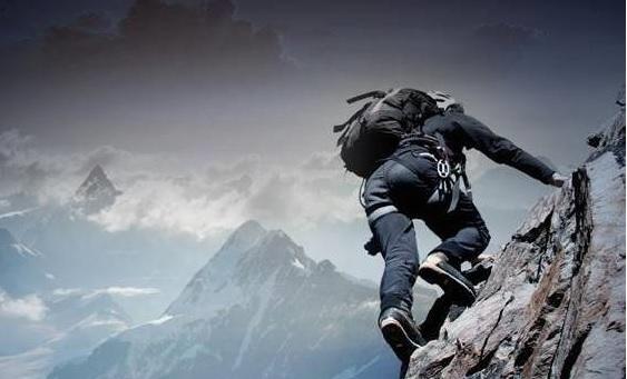 地质人应知:登山鞋常识