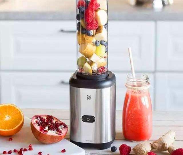 原汁机、料理机、破壁机、榨汁机怎么区别开来?