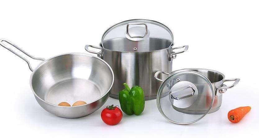 家庭常用的五大厨具