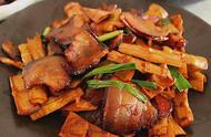 干竹笋怎么做好吃 分享6道笋干家常菜谱