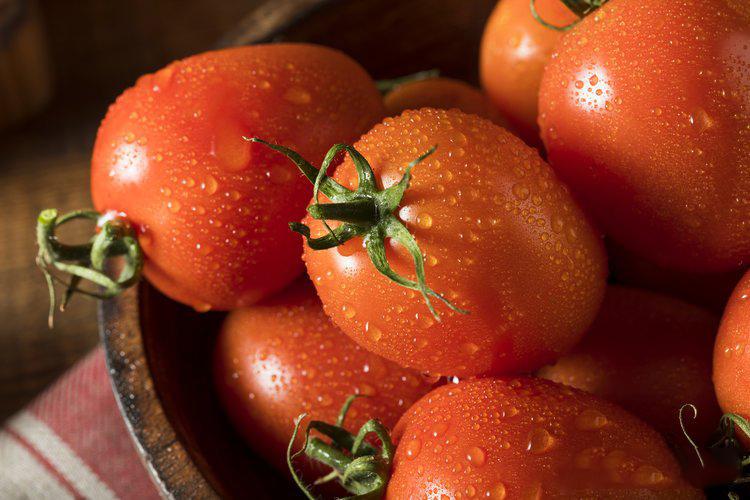 """""""菜中之果""""番茄,有什么营养价值?那四个很凸起"""