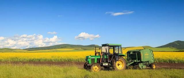 中国生态农业的发展与期望