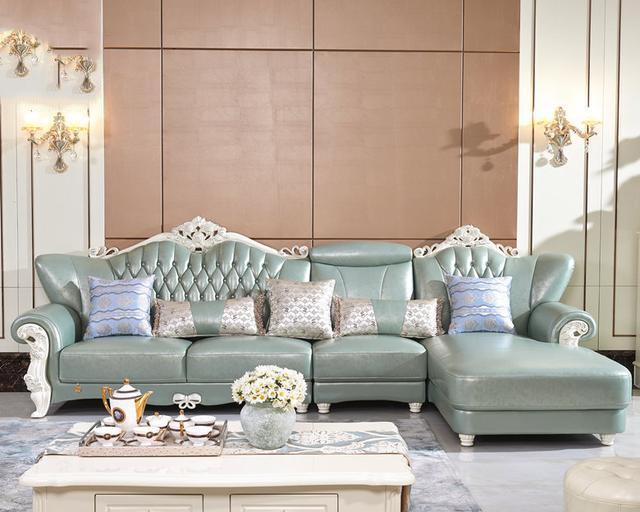 欧式家具如何保养?欧式家具如何清洁?