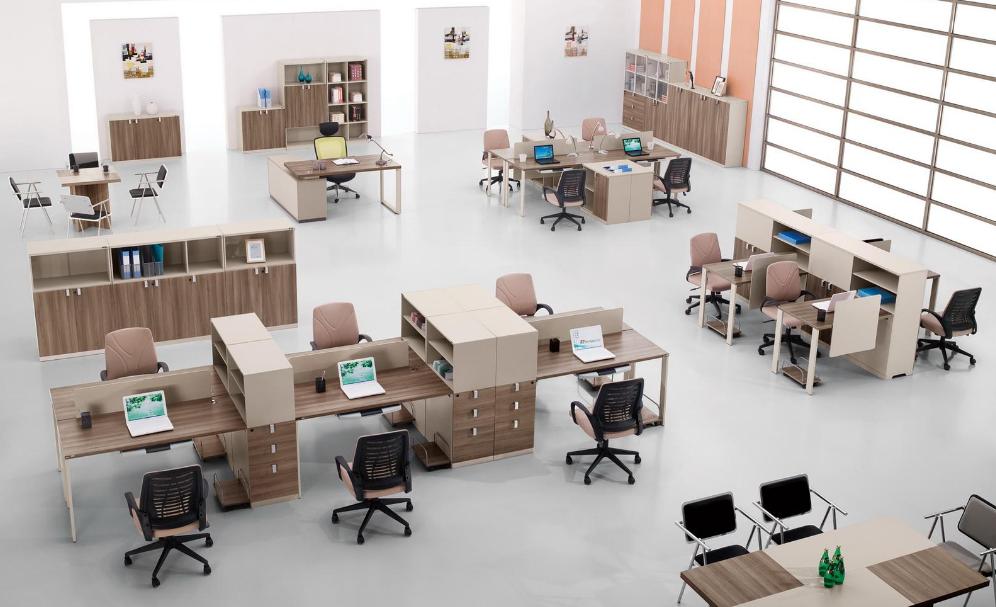 定制办公室家具的优势有哪些