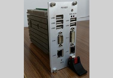 SF-9201  多核 PXI 控制器