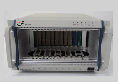 SF-9008      8 槽   CompactPCI/PXI机箱