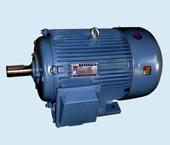 YD变级多速电动机
