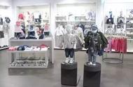 童裝店鋪展柜設計需要注意哪些問題?