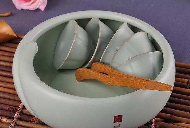 茶具太多分不清?圖解各種茶具的功能