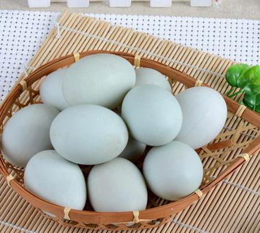 如何快速檢驗蛋的新鮮度?