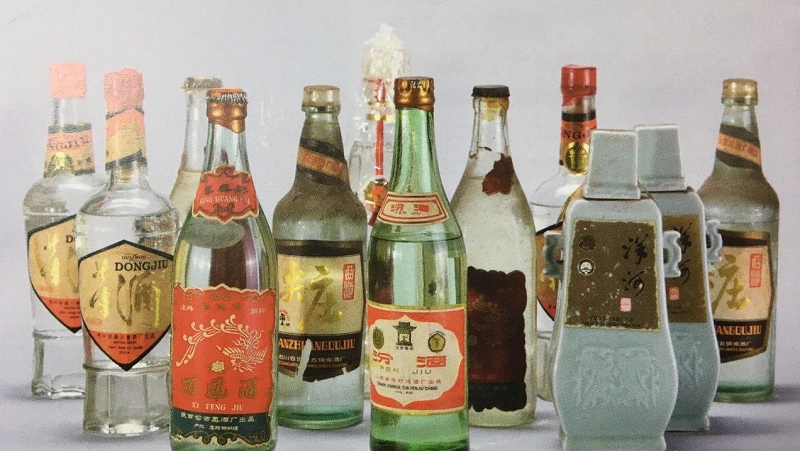 您知道白酒由哪些味道构成的吗?