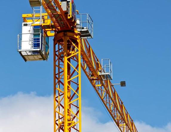 塔吊有哪幾種類型?塔吊詳細類型介紹——少兵建材