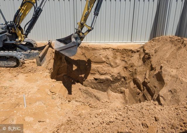 旋挖鑽機的分類你知道多少?