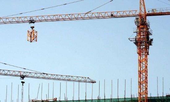 建築工地需要哪些大型機械設備