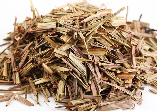 香茅草在滷菜中起到什麼作用,怎麼個用法,看看李師傅怎麼說?