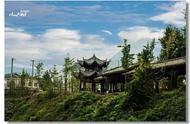 四川旅游----什邡市景點