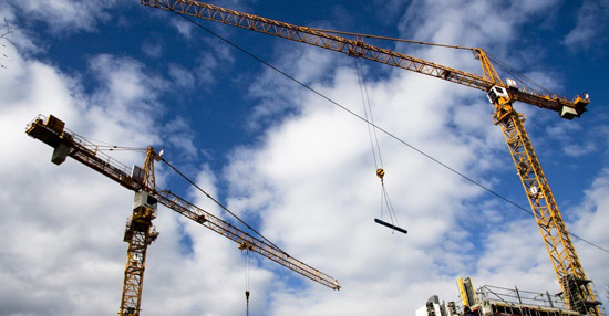 继往开来 工程机械行业发展的八个方向