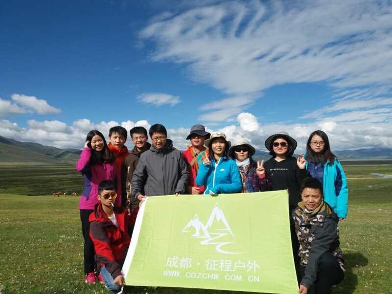 2019年川藏线+稻城亚丁+梅里雪山+林芝拉萨线路