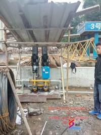 变频恒压施工供水设备