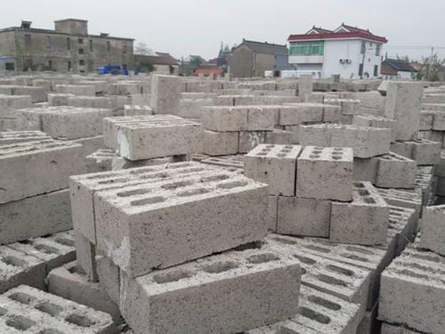 施工详解之混凝土多孔砖