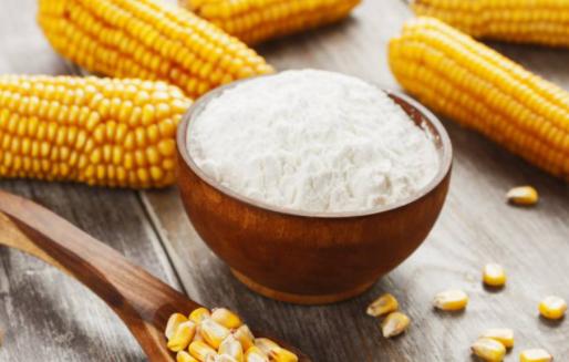 玉米淀粉、红薯淀粉以及土豆淀粉这三种淀粉的正确使用方法【巨厨食品】