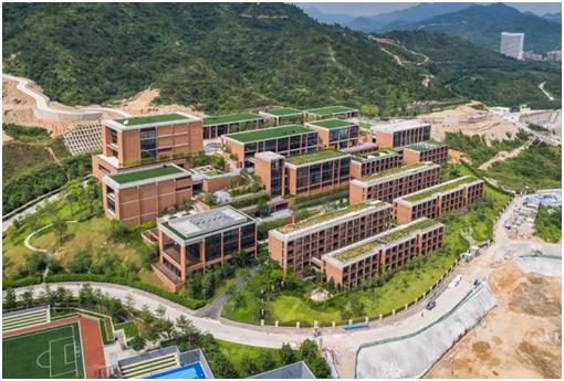 惠州華潤大學