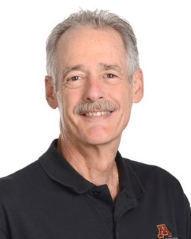 Dr. Art Erdman