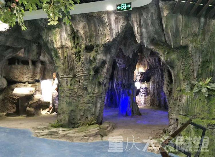 贵阳自然博物馆4
