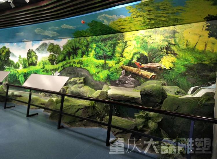 贵阳自然博物馆2