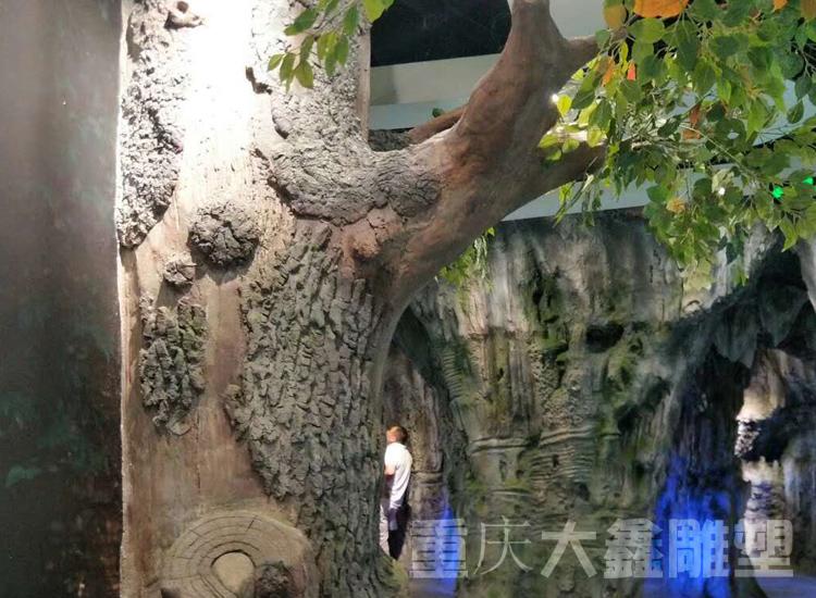 贵阳自然博物馆3