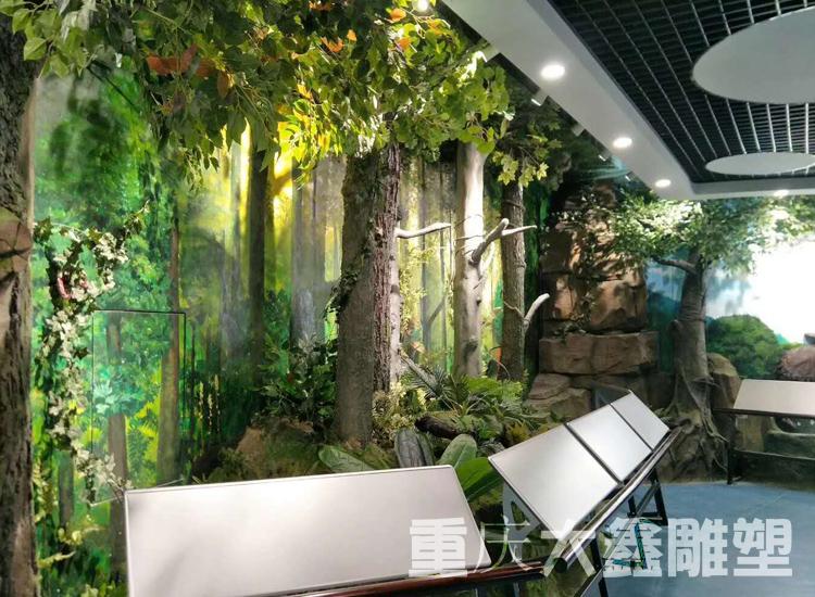 贵阳自然博物馆6