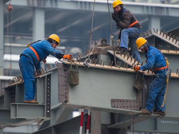 建筑勞務行業用工趨勢分析