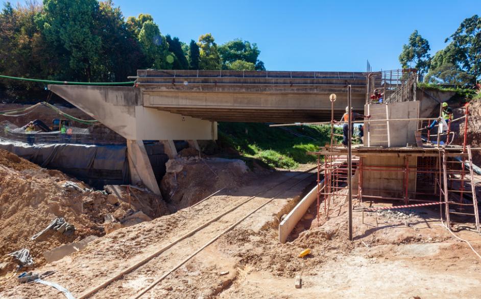 【亨建集團】道路橋梁工程中有哪些施工技術要點